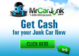 Get Cash for your car!