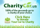 Charity Car Donation